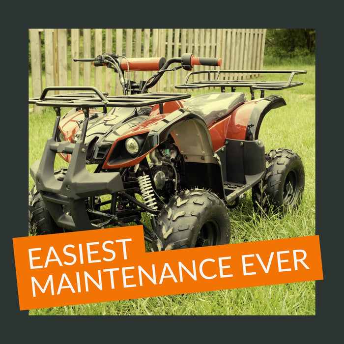 Youth ATV Maintenance | Scooter's Powersports