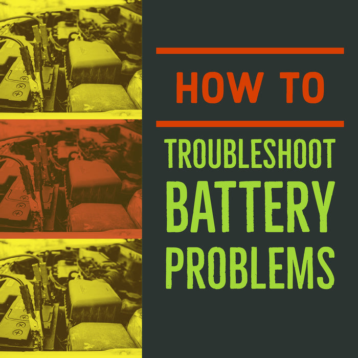 How to Check Battery Voltage | Scooter's Powersports