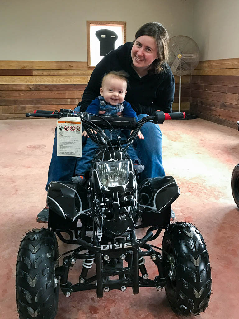 ODES UTVS | Scooter's Powersports