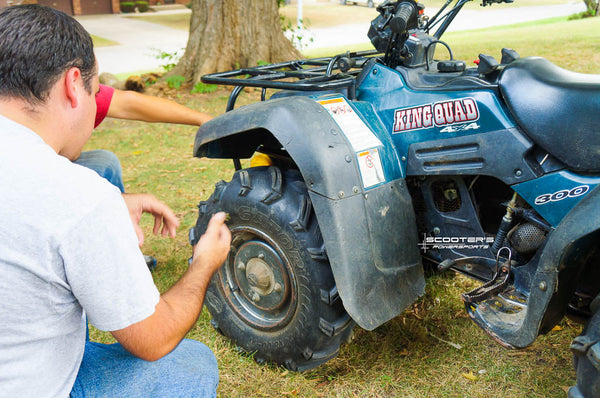 How to Check if an ATV is Stolen | Scooter's Powersports