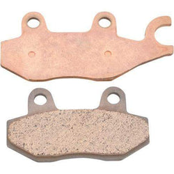 Brake Pads - Aftermarket Option for ODES Short Travel