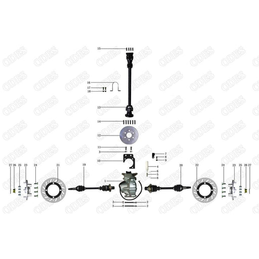 odes engine type scooter s powersports rh scooterspowersports com