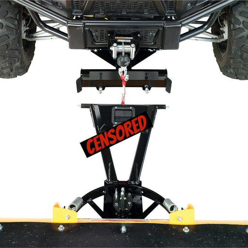 2017 Snow Plow Quick Mount Upgrade Kit