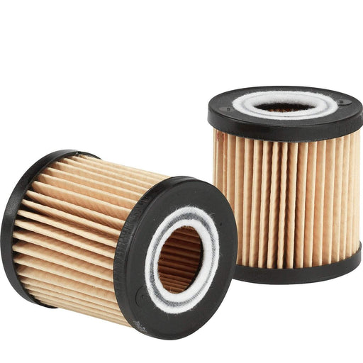 ODES Oil Filter Performance | Scooter's Powersports