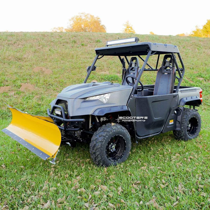 2017 Snow Plow Sale | Scooter's Powersports