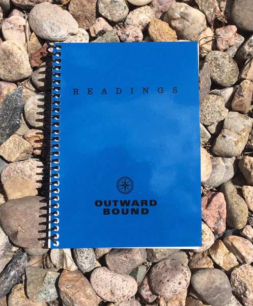 Outward Bound Readings Book