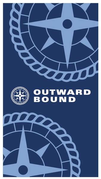 Outward Bound Multi-Function Bandanna