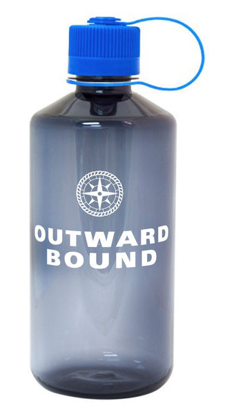 Outward Bound 32 oz. Nalgene Water Bottle