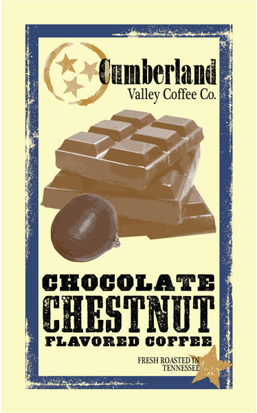 Chocolate Chestnut