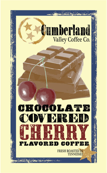 Chocolate Covered Cherry