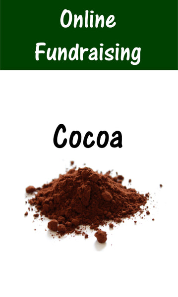Online Fundraising - COCOA