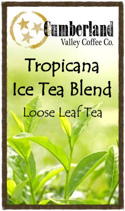 Tropicana Ice Tea Mix