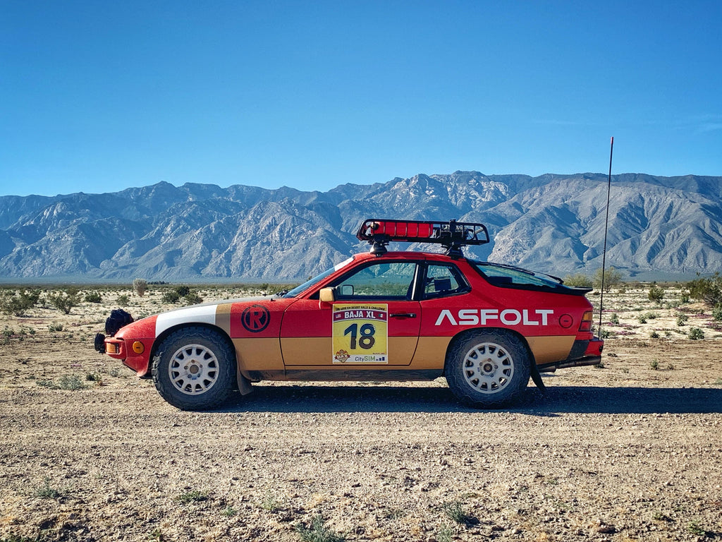 Petrolicious Feature - April 17, 2019