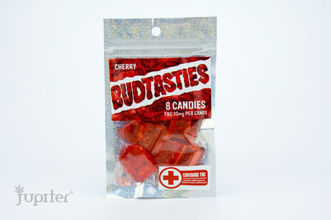 Budtasties Hard Candy