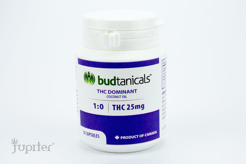 Budtanicals THC Dominant 1:0