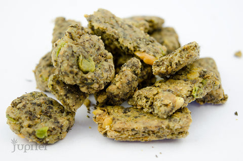 Miss Mary J's Edible Medibles - Dog Treats