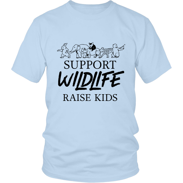 Raise Kids V2 T-Shirt