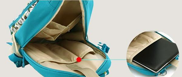 Baby Waterproof Backpack