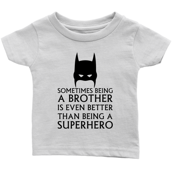 A Brother Infant T-Shirt