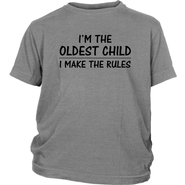 Oldest rules