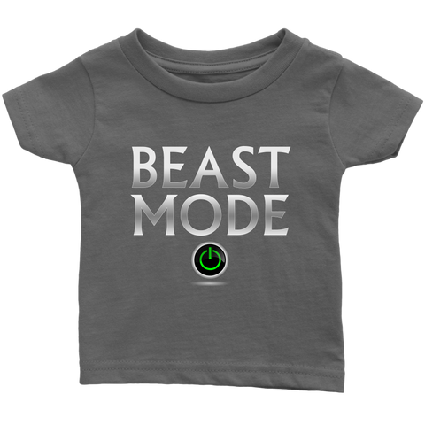 Beast Mode Infant T-Shirt