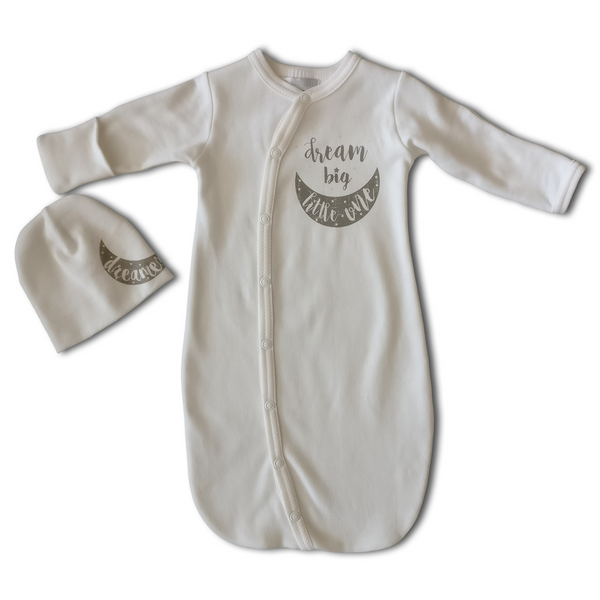 Dream Big Sleep Sack