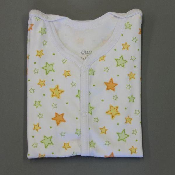 PICU GOWN - Twinkle star