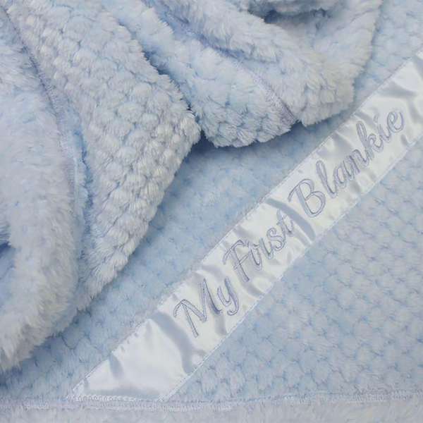My First Blankie NICU