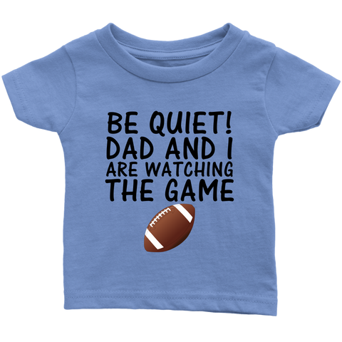 Be quite T-Shirt