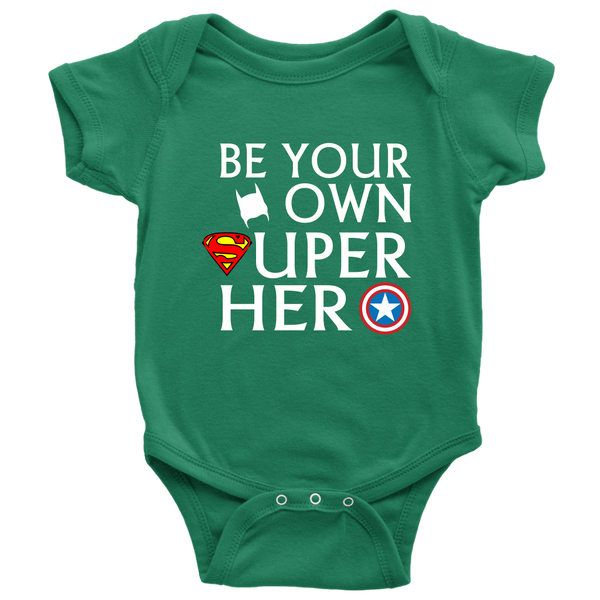 Be Your Own Onesie w