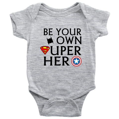 Be Your Own Onesie