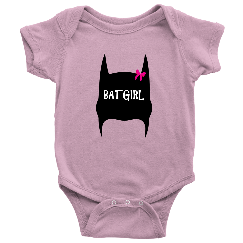 Bat Girl Onesie B