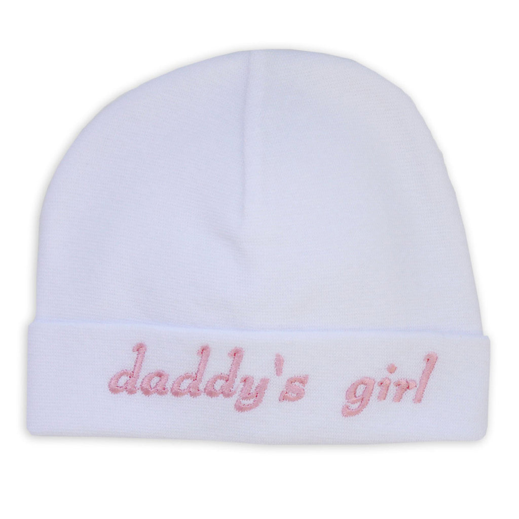 EMBROIDERED HAT DADDY'S GIRL