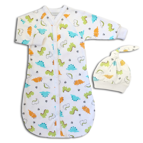 Dinosaur Sleep Sack