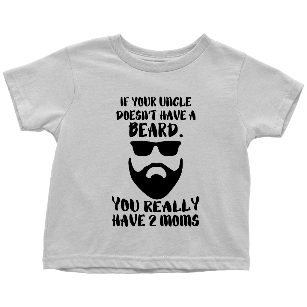 Beard Uncle T-Shirt