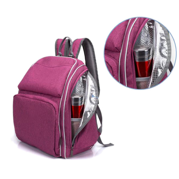 Travel Multifunctional Baby Bags