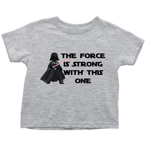 The Force T shirt