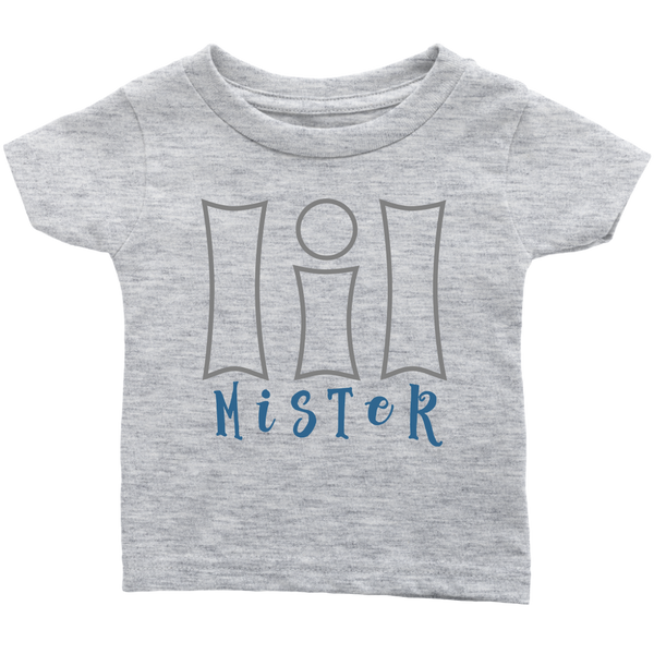 Lil Mister Infant T-Shirt
