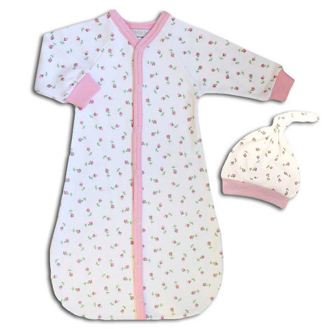 Rosebud Sleep Sack