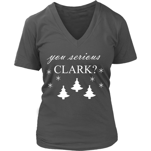 You Serious Clark (V, women's)