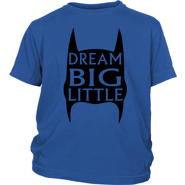 Dream Big Youth T-shirt