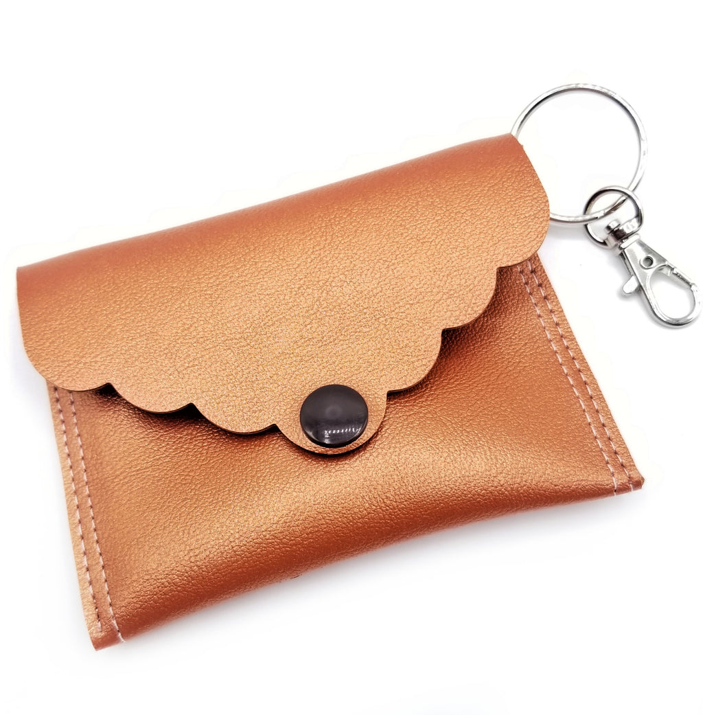 Copper Mini Clutch
