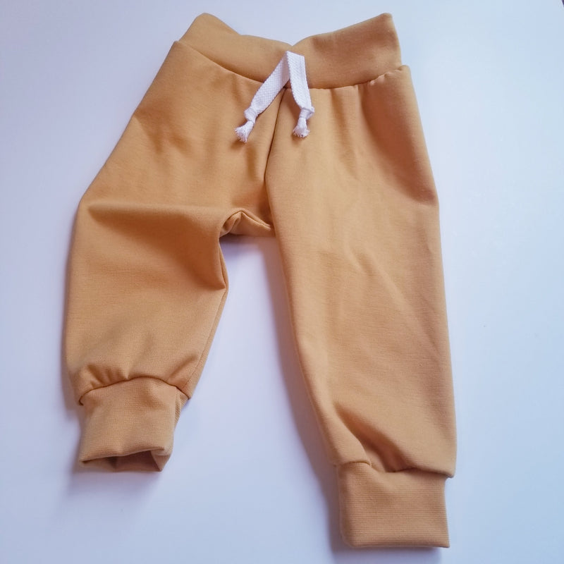 Narwahl Joggers