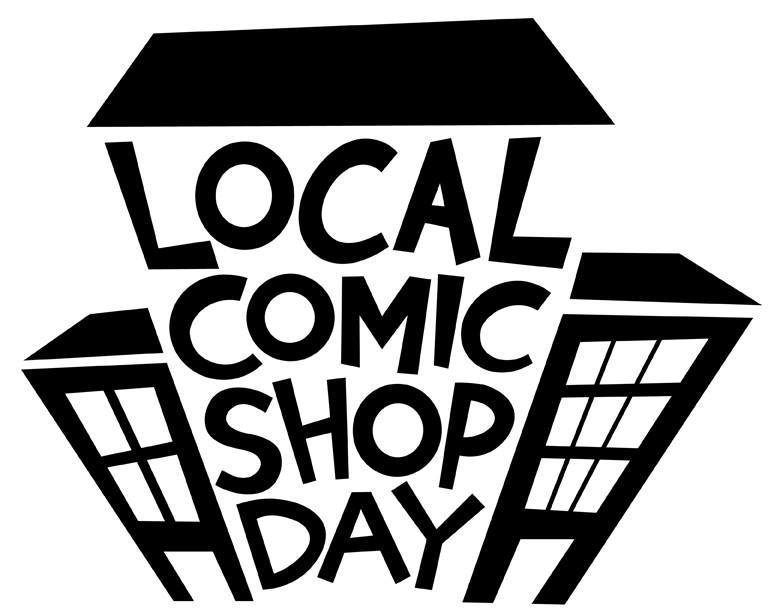 Local Comic Shop Day - November 23, 2019