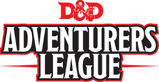 Dungeons & Dragons Adventurers League