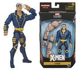 X-MEN LEGENDS 6IN X-MAN AF CS (Net) (C: 1-1-2)