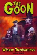 GOON TP VOL 05 WICKED INCLINATIONS (MR) - Packrat Comics