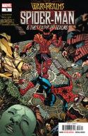 SPIDER-MAN & LEAGUE OF REALMS #3 (OF 3) - Packrat Comics