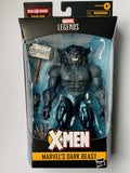 X-Men Marvels Dark Beast Sugar Man Figure