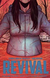 REVIVAL TP VOL 08 STAY JUST A LITTLE BIT LONGER (MR) - Packrat Comics